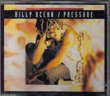 Billy Ocean-Pressure cd maxi single