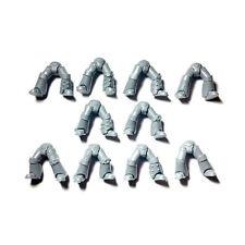 Space Marine Legion MKIV Tactical Squad Legs X 10 Horus Heresy 30k