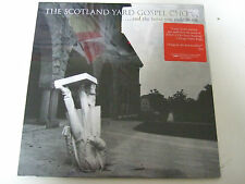 """The Scotland Yard Gospel Choir """"And The Horse You Rode In On"""" Lp sealed mp3"""