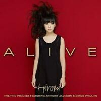 Hiromi - Alive (NEW CD)