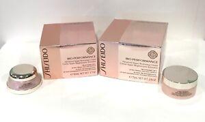 Shiseido Bio Performance Advanced Super Restoring Cream CHOOSE SIZE Brand New!