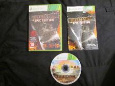 XBOX 360 : BULLETSTORM - Completo, ITA !