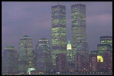 244096 World Trade Center A4 Foto Impresión