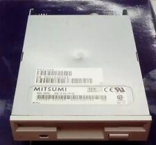 "Mitsumi  Model D353M3 P/N 5501205 3.5"" Internal Floppy Drive"