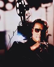John Travolta AUTHENTIC Autographed Photo COA SHA #93655