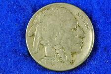New listing Estate Find 1920 - S Buffalo Nickel! #Ag5261