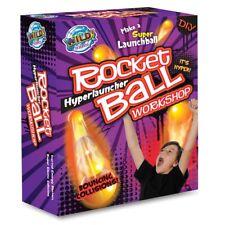 TedcoToys ws900 Rocket Ball Workshop