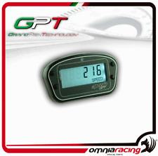 GPT Tachimetro digitale universale con cablaggi e sensore velocita' efetto Hall