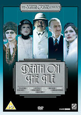 DEATH ON THE NILE (DVD) (New)