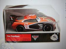 Disneypixar Cars 3 Tim Treadless Disney Store Exclusive