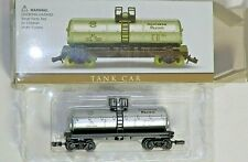 SOUTHERN PACIFIC TANK CAR #419 HIGH SPEED METAL PRODUCTS N SCALE