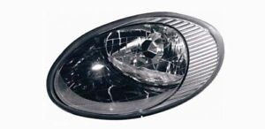 For 06/1998-1999 Ford Taurus Driver Side Headlight Head Light Lamp LH