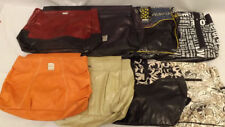 """Miche """"PRIMA"""" Shell Lot of 8 New and Gently Used Satchel Cover Assortment 1"""