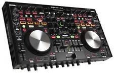 Denon DJ DN-MC6000 MK2 DJ-Controller inkl. Software Serato DJ
