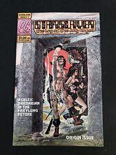Starslayer #1 1982 1st Print KEY STARSLAYER 1st APPEARANCE & ORIGIN - VF/NM