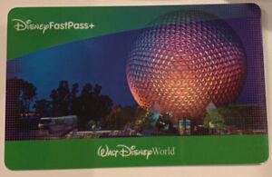 Disney World Park Hopper Plus Tickets 7 Day Pass