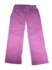 C & A tolle Jeans Hose Gr. 104 rosa-blau gestreift !!