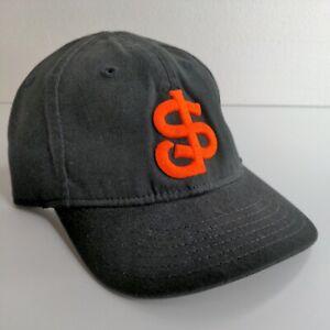 San Jose Giants New Era Youth Kids 9FORTY Hat Cap Adjustable