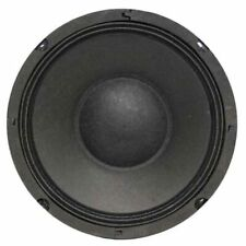 "SEISMIC AUDIO - 6"" Bass Guitar Raw WOOFER Speaker Driver Replacement Pro Audio"
