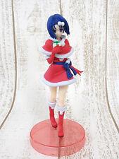 Motto To Love-Ru Darkness PVC Figure Haruna Sairenji Santa ver. Japan FuRyu Cute