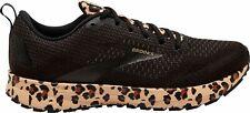 "Brooks Women's Revel 4 Leopard Print Running Shoes ""Run Wild"" 1203371B012"