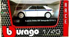 Lancia Delta HF Integrale Evo2 scala 1:43