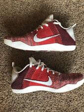 Nike Kobe 11 Elite 4KB Red Horse - Size 11