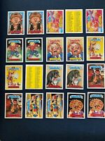 2003 GARBAGE PAIL KIDS ANS1 ALL-NEW SERIES 1 SET 88 Cards FOIL Card SERIES 16