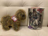 1995 Toto Stuffed Animal Wizard of OZ North American Bear Company Lot Vintage