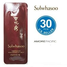 Sulwhasoo Timetreasure Invigoating Eye Cream EX 1ml x 30pcs (30ml) FREE SHIP USA
