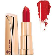 Yves Rocher  COULEURS NATURE Grand Rouge Lipstick 31 ROUGE VIF
