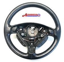 Opel Astra G Lenkrad Leder Multifunktion 90538275