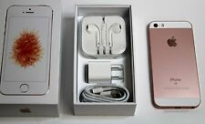Apple iPhone SE 16GB Rose Gold (Verizon)Unlocked GSM LTE 4G New Other