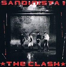 The Clash - Sandinista! [New Vinyl LP] Holland - Import