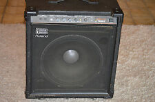 Rare Vintage Roland Amplifiers Guitar Amplifier Music Amp Professional Audio