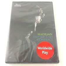 Hadrian, Empire And Conflict (DVD, 2008) - The British Museum - FAST DELIVERY