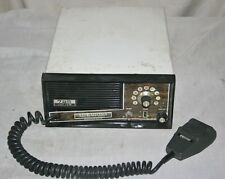 Offered As Is For Parts/Repair Ray Jefferson Model 725 Marine Radio With Mic