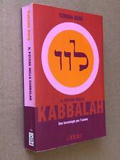 Yehuda Berg - IL POTERE DELLA KABBALAH una tecnologia per l'anima - TEA 2006