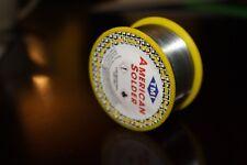 60/40 Tin/Lead Flux 2.0% 1mm rosin flux solder wire Roll (100 gms)