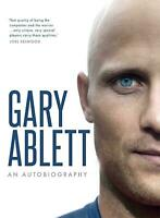 Gary Ablett AFL Legend: An Autobiography Hardcover Book  2020 - IN STOCK