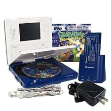 Cyberhome Mini Dvd Ch-Mdp2500 New in Package Hard To Find
