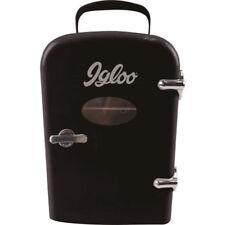 Igloo Mini Beverage Refrigerator-Black