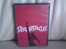 CRITERION COLLECTION: SPARTACUS (2PC) - DVD - Region 1 -USED,