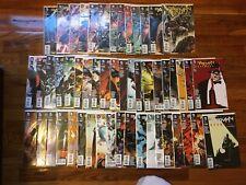 Batman Eternal - Complete Set- #1-52 - (DC, New 52, Comics, Lot) 2014