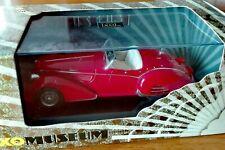 Museum Ixo  Alfa Romeo 8C 2900B 1938 1/43 OVP rar