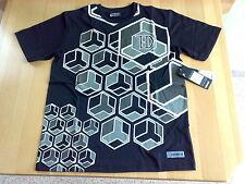 """HEAD , """"TL Casual Bizz T-Shirt"""" , Herren , Größe M , schwarz _"""
