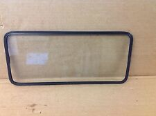 Belling Forum Cooker Oven 317si 317 inner grill door glass and seal
