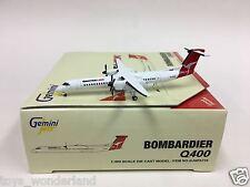 Gemini Jets 1:400 Qantas Bombardier Q400 VH-QOA GJQFA734
