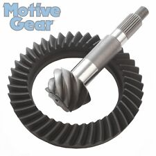 Differential Ring and Pinion-Base Rear Advance D44-409