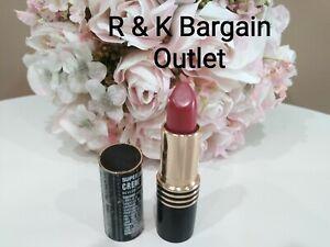 Revlon Super Lustrous Creme Lipstick Lipcolor 47 / 610 Rosewine Cap Damaged